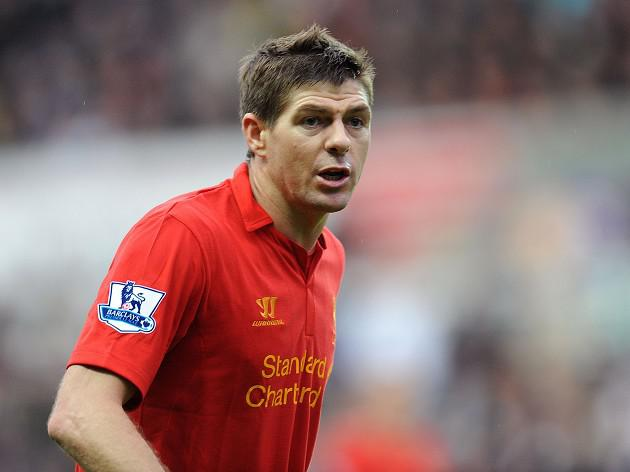 Gerrard confident of pre-season return after shoulder op