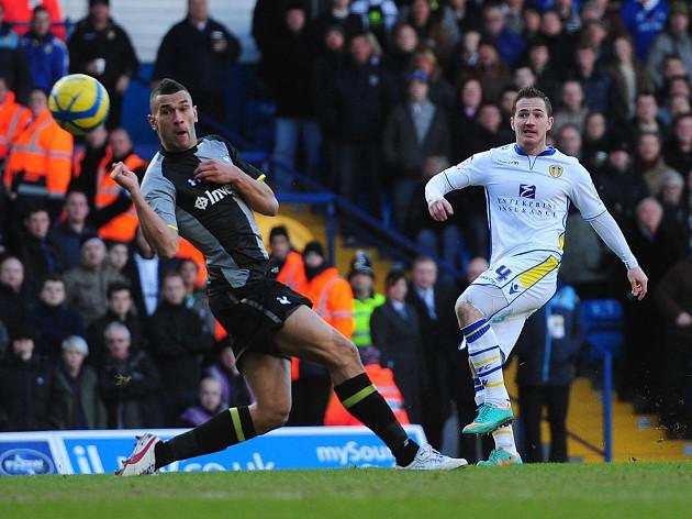 Leeds stun Spurs in the FA Cup fourth round