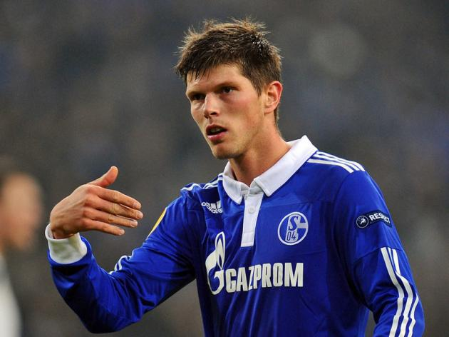 Top 10 Sensational Transfers This January: 6 - Klass Jan Huntelaar Linked With Arsenal