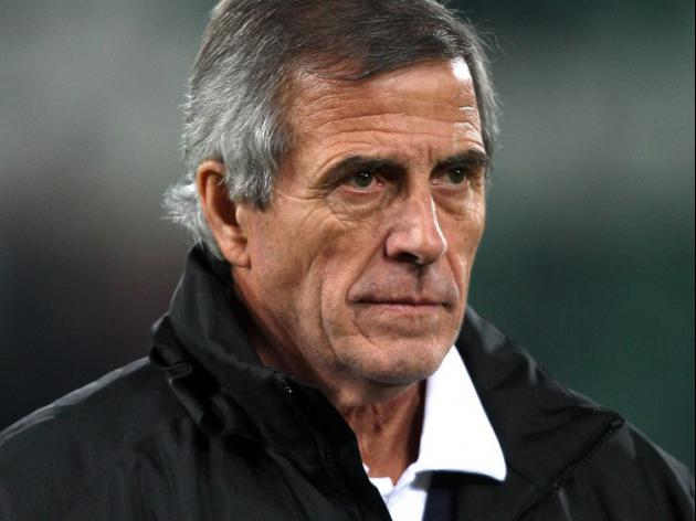 Tabarez warned players about upset