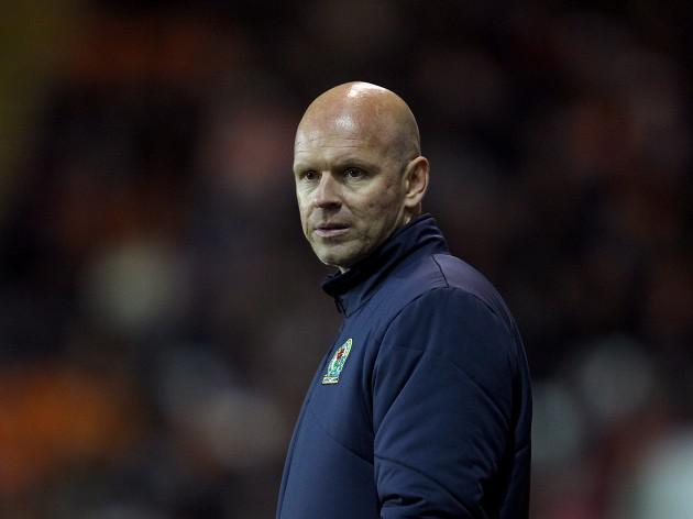 Blackburn reveal Henning Berg settlement payment