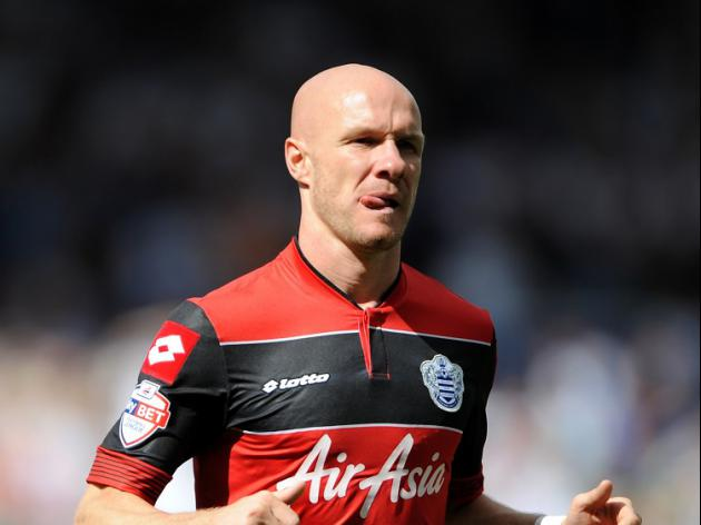 Zamora, Green could have QPR future