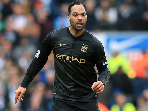 Boss: Lescott not going on loan