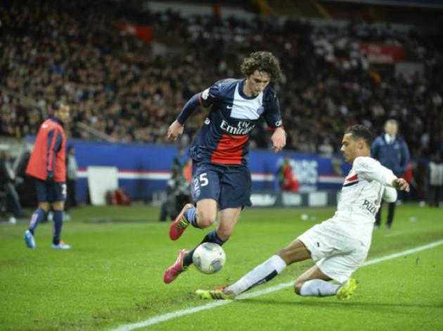 Could this rising French star be Arsenals new Vieira?
