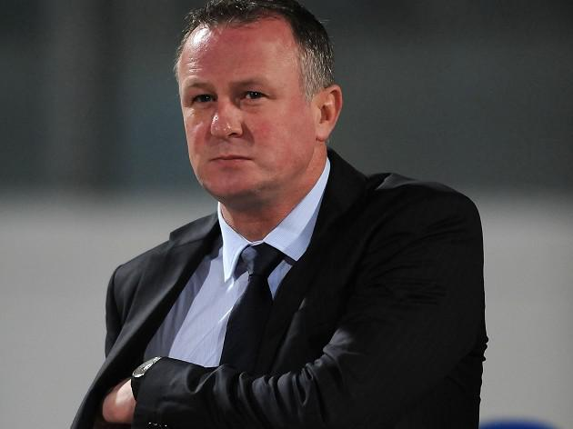 Northern Ireland boss Michael O'Neill laments lack of cutting edge