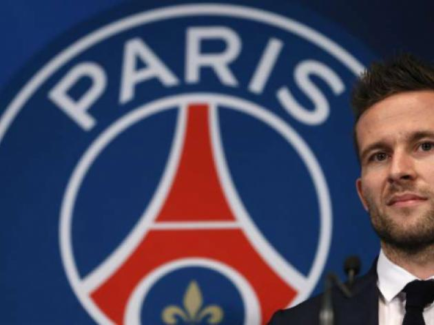 Cabaye ready to be thrown into PSG side