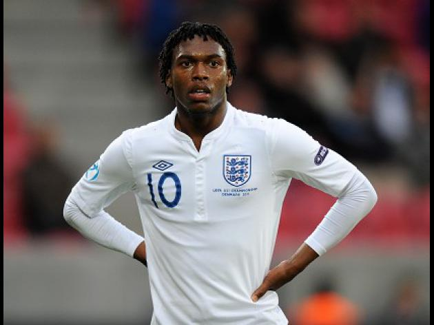 Sturridge to get England start