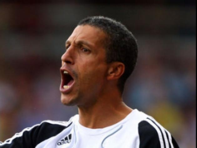 Hughton will not spend silly money