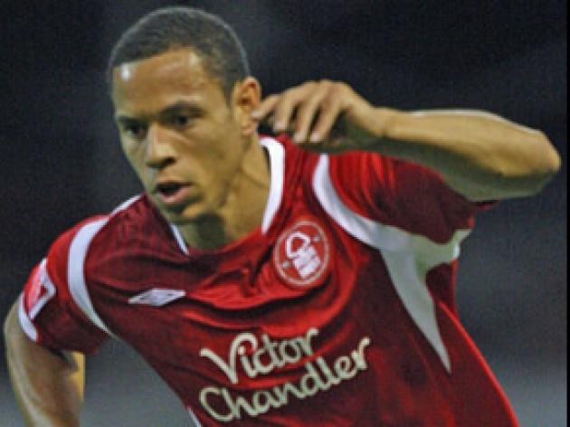 Tyson boosts Forest at Leicester