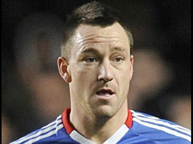 Terry wants Emirates repeat