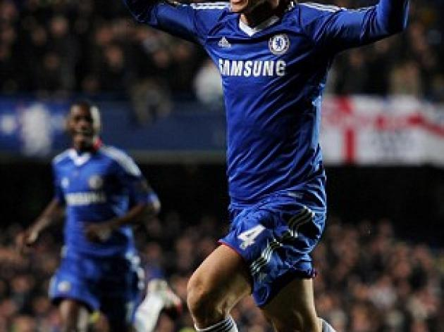 David Luiz - Chelsea's new king