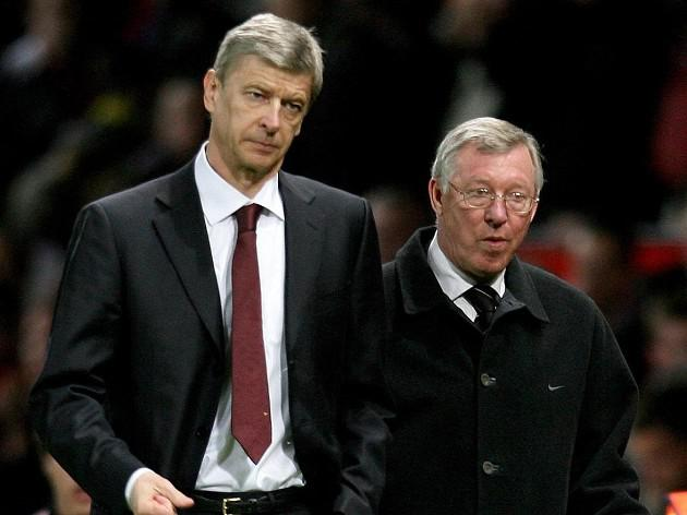 Fergie U-turn wouldn't stun Wenger