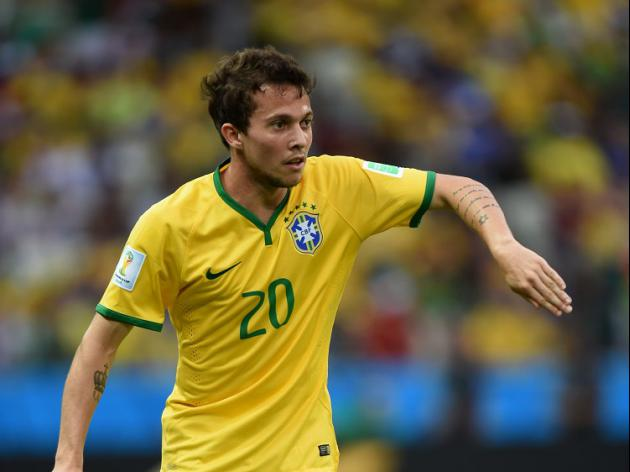 Brazil keep faith after draw