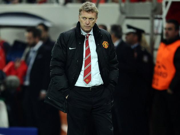 Moyes still the man for United