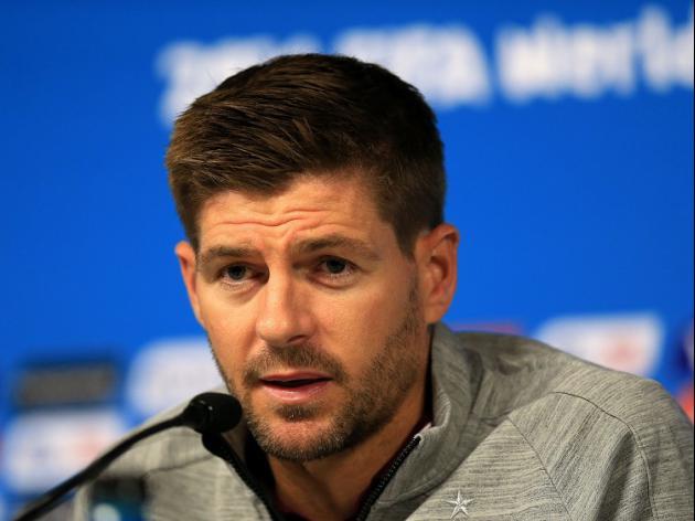 Gerrard warns of exit agony