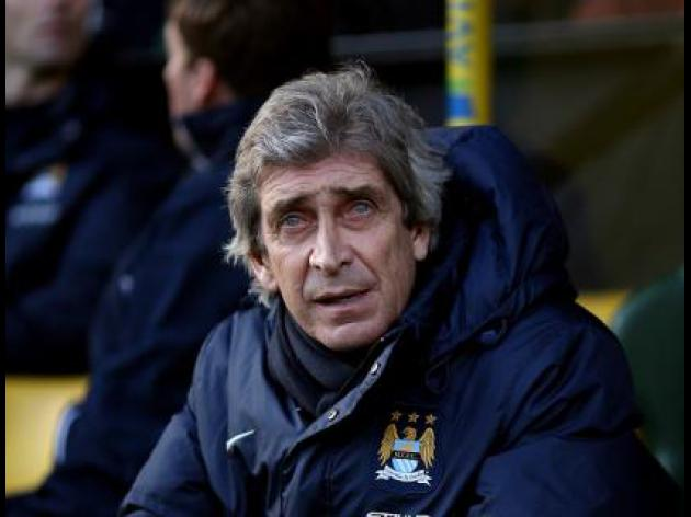 Pellegrini stays silent over Toure