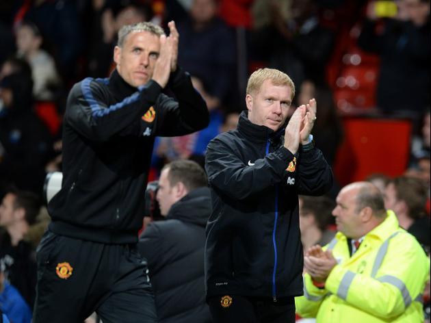 Neville felt 'empty' after Hull win