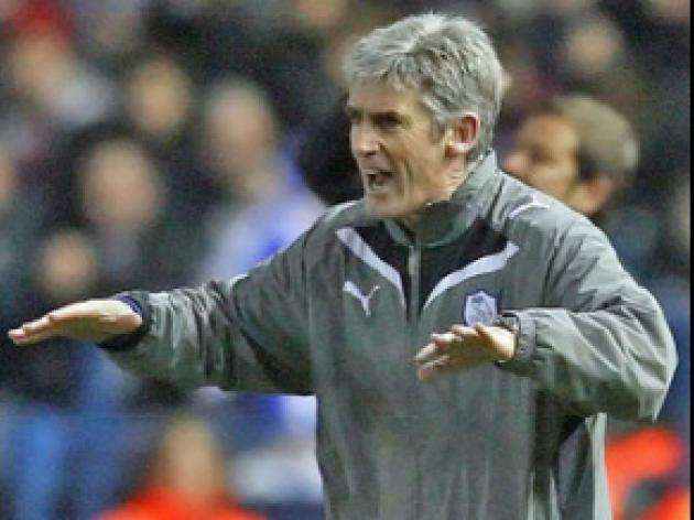 Owls position worries Irvine