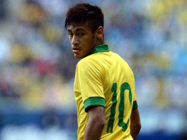 Brazil out to prove Pele wrong in Japan clash