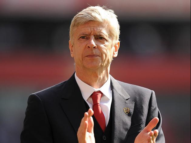 Wenger: Gunners must graft