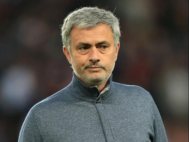 Mourinho's mind on PSG