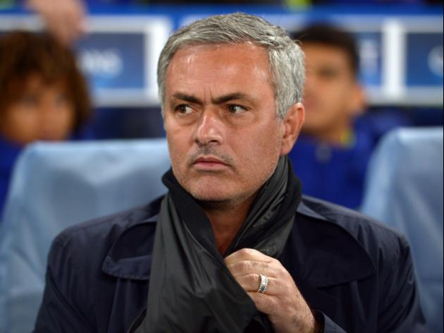Jose Mourinho 2:2 - Losing is not an option