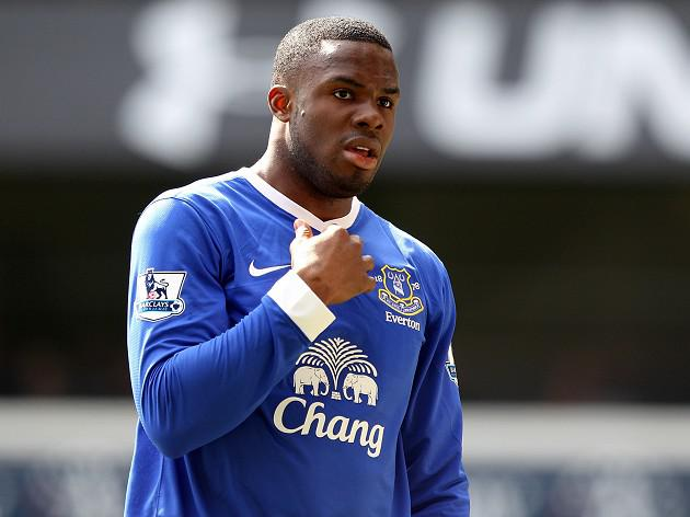 Anichebe hails 'nightmare' Moyes