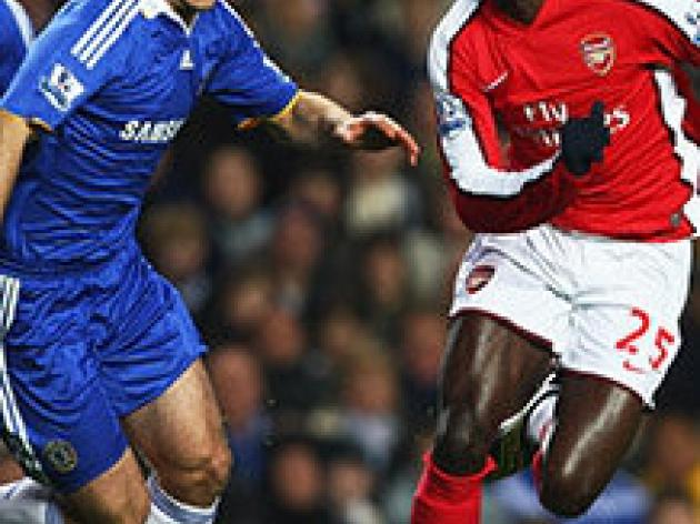 Arsenal v Chelsea preview