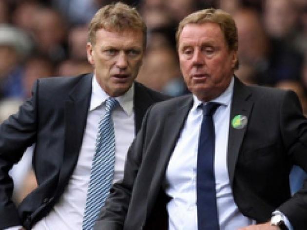 Harry hails Tottenham's 'character'