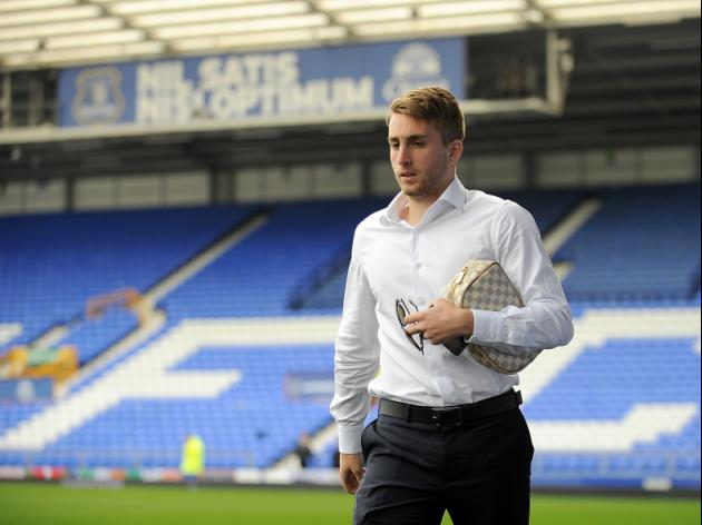 Gerard Deulofeu: I'd rather play for Stoke than for Real Madrid