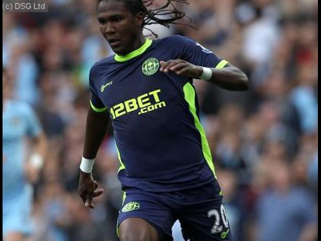 Whelan ready for Rodallega bid