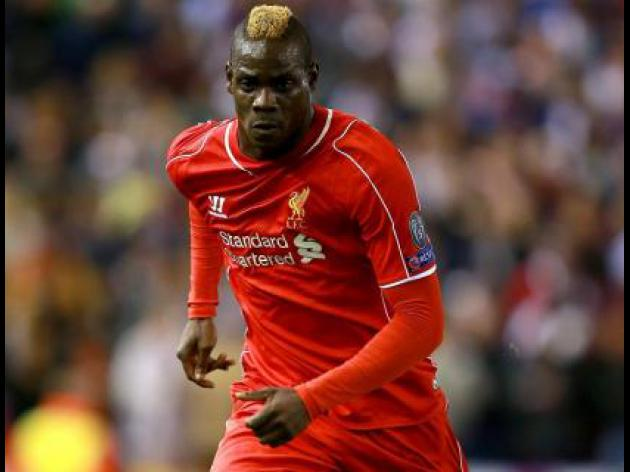 Bruce feels sorry for Balotelli