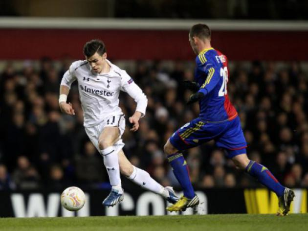 Tottenham Player of the Season: All About Bale?