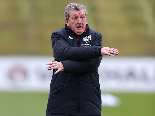 Hodgson ponders Ferdinand future