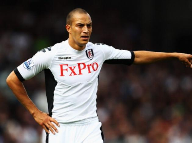 Villa looking to sign Zamora in January
