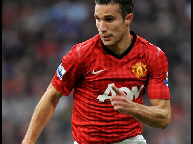 RVP doing fine - Ferguson