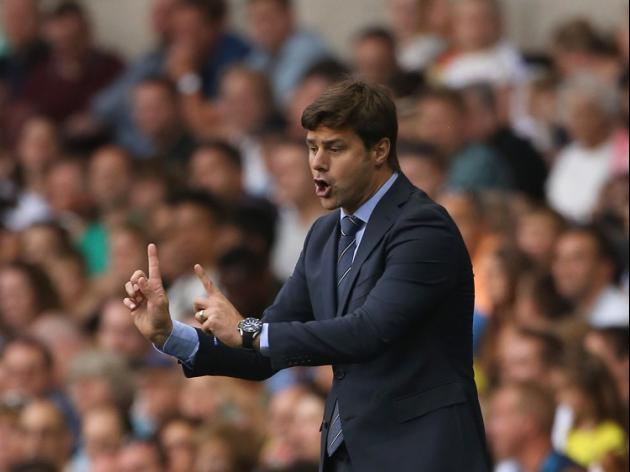 Pochettino to pit his wits against Harry