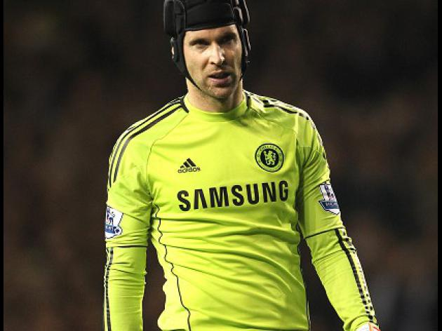 Cech hopeful over new Chelsea deal