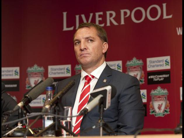 Rodgers: Show some fighting spirit