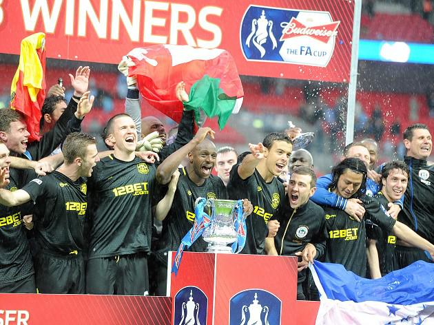 FA Cup final given own date