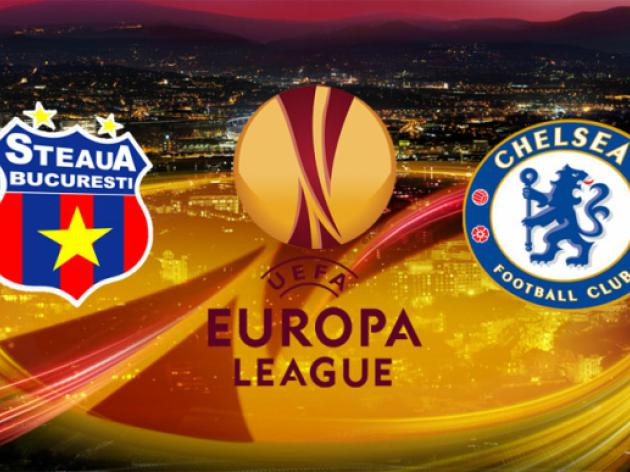 Steaua Bucharest v Chelsea: Europa League Match Preview