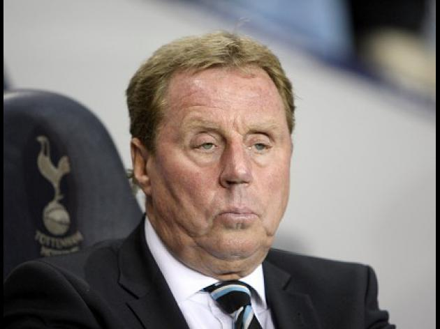 Redknapp makes title claim