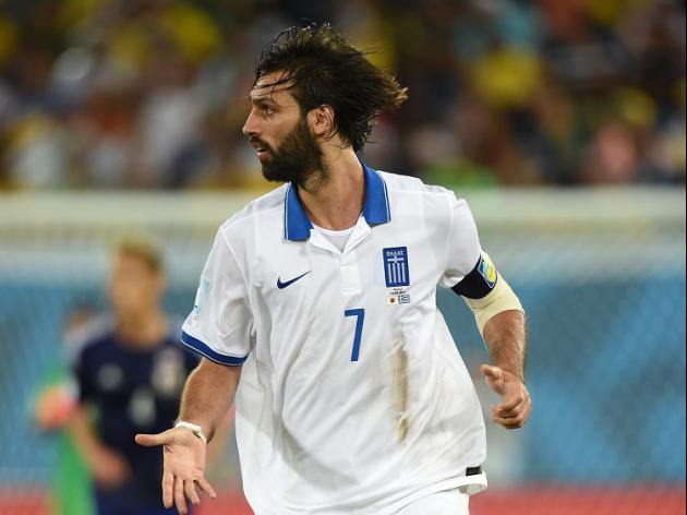 Samaras spot-on as Greece progress