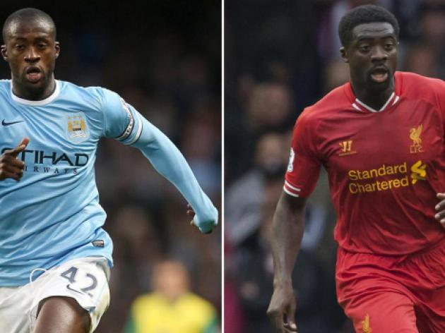 Man City V Liverpool at Etihad Stadium : Match Preview
