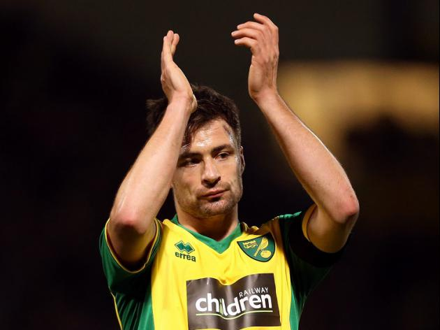 Norwich V West Brom at Carrow Road : LIVE