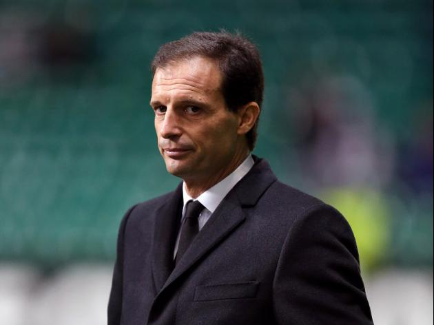 Juve set to appoint Allegri