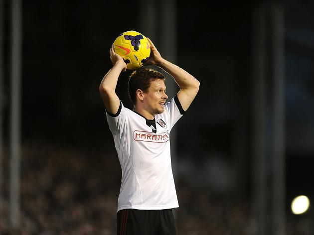 Fellaini angered by Riether stamp