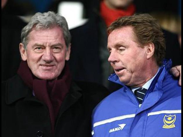 Mandaric: Redknapp a 'special guy'