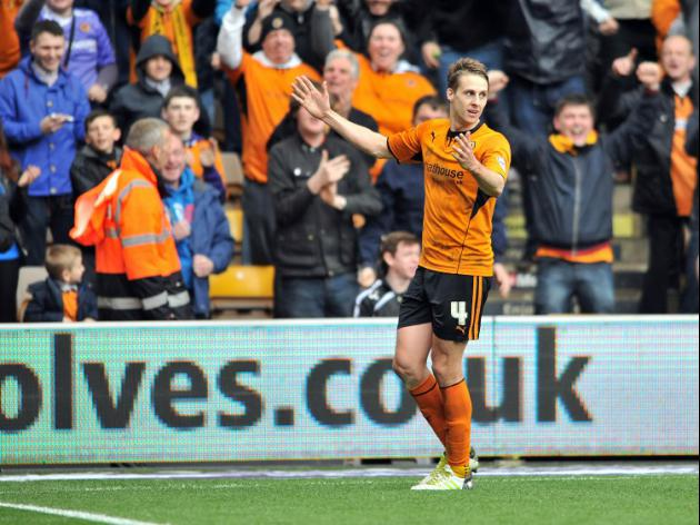 Wolverhampton 3-1 Blackburn: Match Report