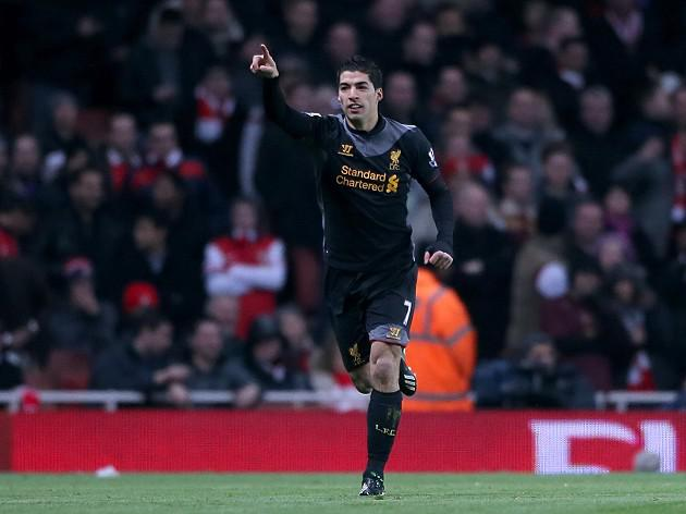 Liverpool dismiss new Suarez bid
